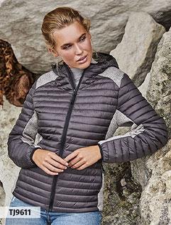 Jackets (Fashion)