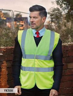 Safety Vests